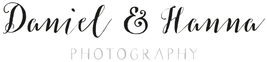 Hochzeitsfotografie, Lifestylefotografie, Daniel & Hanna